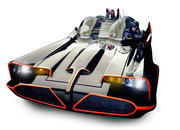 New Firebox range includes £120,000 Batmobile - photo 2