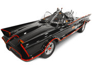 New Firebox range includes £120,000 Batmobile - photo 3