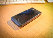 Powermat iPhone 4 case and cradle hands on - photo 2