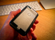 Powermat iPhone 4 case and cradle hands on - photo 3