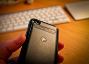 Powermat iPhone 4 case and cradle hands on - photo 4