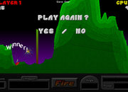 App of the Day - Pocket Tanks (iPhone) - photo 1