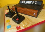 101 Best cakes for geeks - photo 5