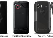 One & Co: the inner strength behind HTC - photo 5