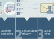 "Facebook launches ""Next Generation Messaging"" email service - photo 2"