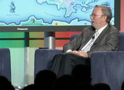 Eric Schmidt teases new Gingerbread phone, says release just weeks away - photo 2