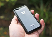 Exolife iPhone 4 exoskeleton extends battery life - photo 4