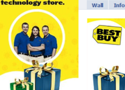 Best Buy Facebook shop open for business - photo 1