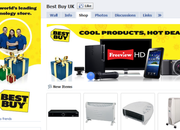 Best Buy Facebook shop open for business - photo 2