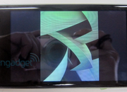 LG Star: Leaked pictures of the flagship Android device - photo 2