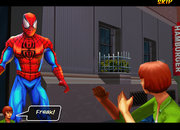 APP OF THE DAY - Spider-Man: Total Mayhem HD (iPad) - photo 5