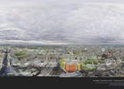 London venue for the world's largest panoramic photo - photo 2