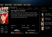 Vudu expands VOD variations on the PS3  - photo 3