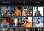 App of the Day - Gaydar (iPad, iPhone) - photo 2