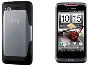 HTC Merge leaked pics and video - photo 2