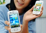 White LG Optimus One lands in Korea - photo 2