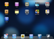 iOS 4.2 for iPad hands-on review - photo 2