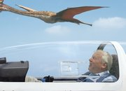 Sir David Attenborough's Flying Monsters 3D soars in for Christmas Day - photo 2
