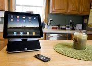 Altec Lansing Octiv 450 offers iPad docking options - photo 3