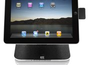 Altec Lansing Octiv 450 offers iPad docking options - photo 4