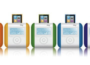 Ozaki iMini Cute2: iPod docks to match your mood - photo 2