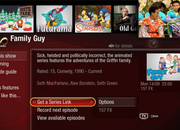 Virgin Media TiVo first UI pictures - photo 1