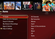 Virgin Media TiVo first UI pictures - photo 2