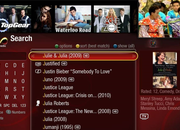 Virgin Media TiVo first UI pictures - photo 3
