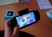 Sony Eyepet on PSP hands-on - photo 3