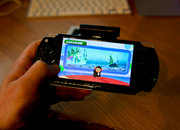 Sony Eyepet on PSP hands-on - photo 4