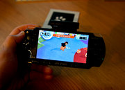 Sony Eyepet on PSP hands-on - photo 5