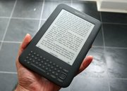 12 Days of Christmas: Amazon Kindle 3G + Wi-Fi - photo 2