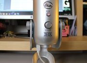 Blue The Yeti USB microphone hands-on - photo 2