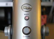 Blue The Yeti USB microphone hands-on - photo 3