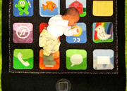 iPhone baby quilt: There's a nap for that - photo 2