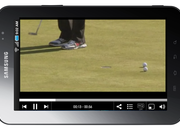 Blinkx videos land on Samsung Galaxy Tab - photo 2