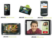Archos Android tablets fire in Froyo update - photo 2