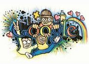 Google Doodles now smartphone friendly - photo 1