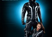 Sam Flynn Tron: Legacy suit leathers in - photo 5