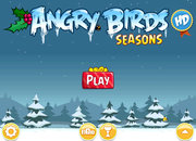 App-vent Calendar - day 2: Angry Birds Seasons (iPad / iPhone / iPod touch / Android) - photo 4