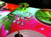 Inamo hi-tech restaurant hands on - photo 4