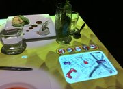 Inamo hi-tech restaurant hands on - photo 5