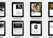 Flipboard fires in magazine style pages for iPad - photo 2