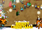 App-vent Calendar - day 5: Infect Them All Christmas update (iPhone) - photo 3