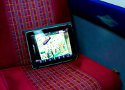 SlingPlayer for iPad hands-on - photo 2