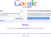 Google takes on Kindle and co. with Google eBooks - photo 2