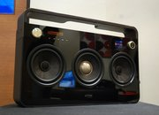 TDK Boombox in all its glory - photo 3