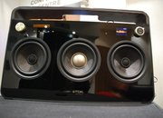 TDK Boombox in all its glory - photo 4