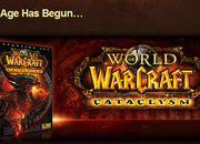 World of Warcraft Cataclysm available now - photo 2