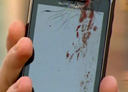 Exploding Motorola Droid hospitalises Android fan - photo 1